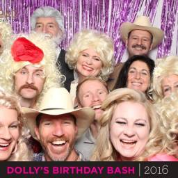 Hill Country Ride for AIDS 2016: Dolly Parton and The Iron Thumb of Doom