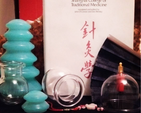 Cups and TCM textbook