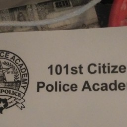Citizen Policy Academy of Austin: Six Reasons Why You Should Apply (Yes, You!)