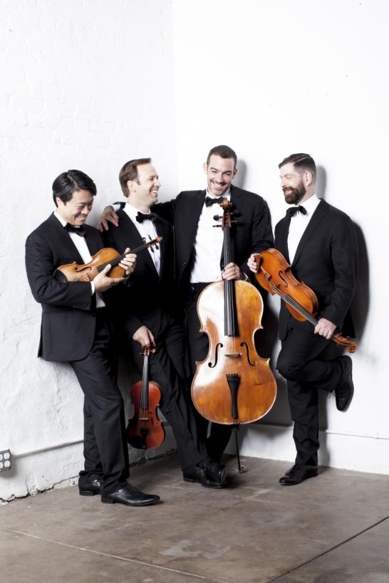 15. Miró Quartet